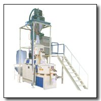 Heat Cooling High Speed Mixers