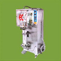 Automatic Mineral Water Packing (AMWP) Machines