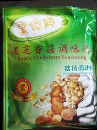 Reishi Mushroom Seasoning