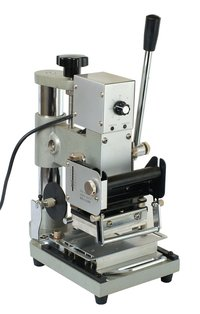 Gilding Hot Stamping Machine