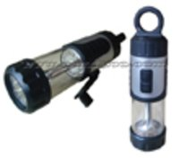 Camping Torch Light
