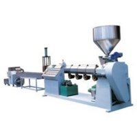 Plastic Reprocessing Machine