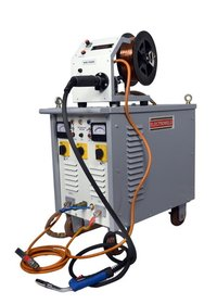 MIG-MAG/CO2 Welding Machines