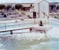 Potable Water And Sewage Treatment Chemicals