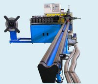 Interlock Hose Machine