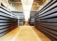 Steel Plate Sheet For Boiler And Pressure Vessel