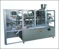 F-14 Horizontal Packaging Machine