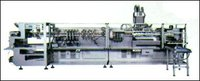 Sp-70/90 Horizontal Packaging Machine