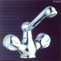 Center Hole Basin Mixer Knobs