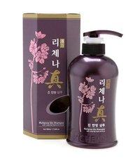Rich Henna Gin Shampoo With Oriental Herb Formula