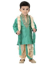 Kids Dhoti Set