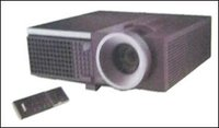 High Performance Projectors