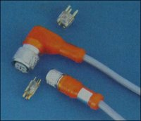 Connector And Cable Assemblies