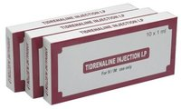 Tidrenaline Injection I P