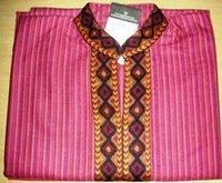 Traditional Woollen Ladies Suit