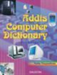 Addis Computer Dictionary Books