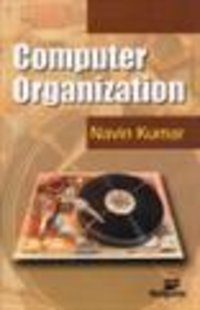 Book On Computer Organization