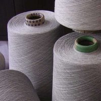 Melange Yarns