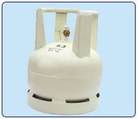 Liquefied Petroleum Gas Cylinders