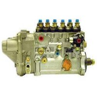 Delphi TVS Fuel Injection Pumps