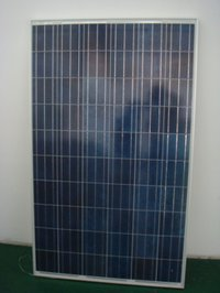 Poly 230w Solar Panel