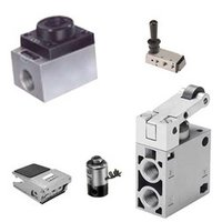 Pneumatic Solenoid And Control Valves