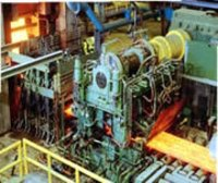 Hydraulic Cylinders For Steel And Rolling Mills