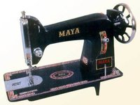 Link Sewing Machine
