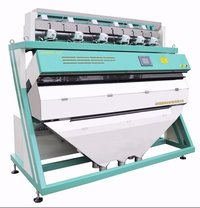 Rice Color Sorter From Buhler-YJT