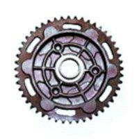 Rear Wheel Chain Sprockets
