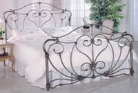 Elegant Steel Beds