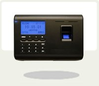 Oa280 Fingerprint Time And Attendance System