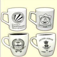 Bone-China Coffee Mugs