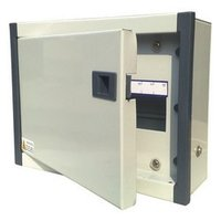 Ultra Double Door Distribution Box SPN
