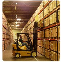 Warehousing Support Services