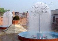 Water Sphere Designer Fountain