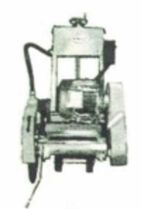 Concrete / Asphalt Saw Machine