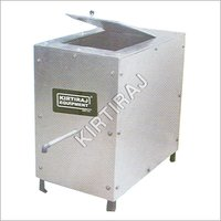 Industrial Flour Kneading Machine