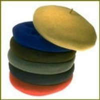 Basque Beret Caps
