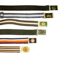 School Belts