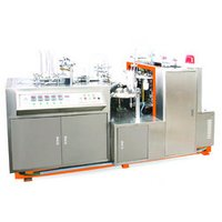 Jbz B Fully Automatic Paper Cup Machine