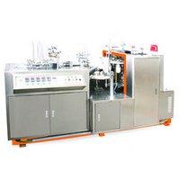 JBZ B Fully Automatic Paper Cup Machine