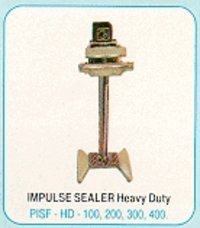 Impulse Sealer Heavy Duty Foot Model