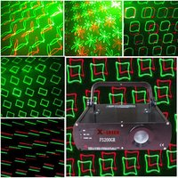 210mw Moving Head Firework Laser Light