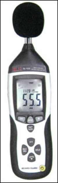 Sound Level Meter Sl-1352