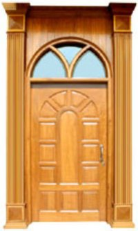 Designer Multi Panel Doors