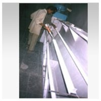 Special Coating Booths