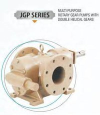 Rotary Gear Pump