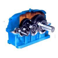 Helical Gear Box -EE Series