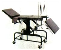 Operation And Examination Table